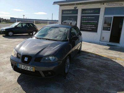 usado Seat Ibiza 1.4 tdi 70 CV