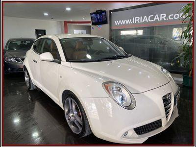 usado Alfa Romeo MiTo 1.3 JTD SPORT (PELE+GPS)