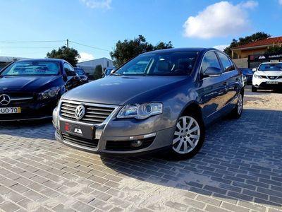 usado VW Passat 2.0 TDI Nacional - Imposto Antigo