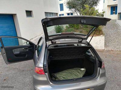 usado Seat Ibiza Comercial