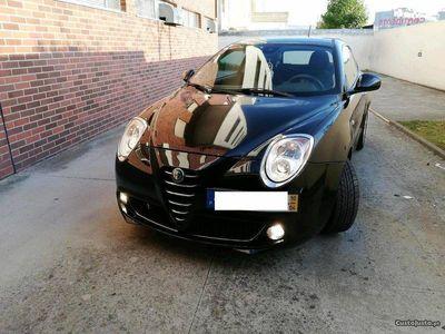 used Alfa Romeo MiTo 01D 1.4 78CV