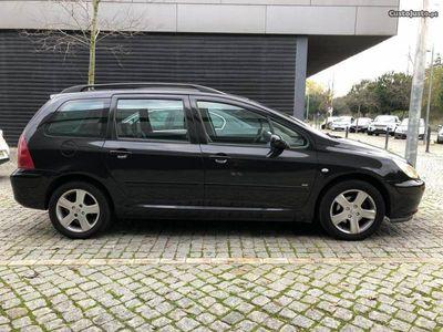 brugt Peugeot 307 SW 1.6 HDI SPORT