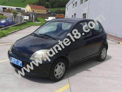 usado Toyota Yaris D4D