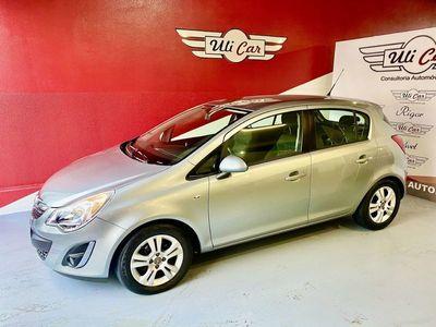 usado Opel Corsa 1.3CDTi Enjoy 95Cv 5/Portas