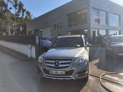 usado Mercedes GLK250 CDI BLUETEC