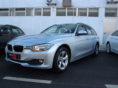 gebraucht BMW 320 Série 3 d Touring (184cv) (5p)