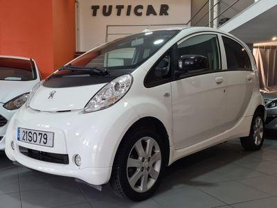 usado Peugeot iON c/ carga rápida