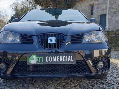 gebraucht Seat Ibiza 1.4 TDI 70 cv AC