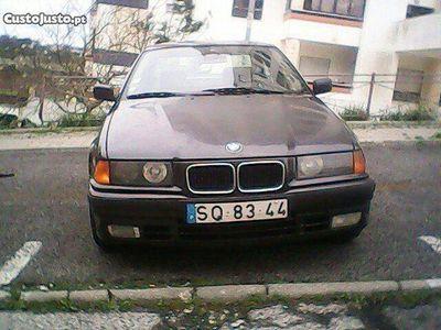 usado BMW 316 e36 - 92