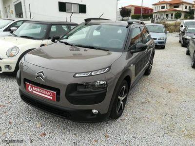 usado Citroën C4 catus 1.6 hdi gps