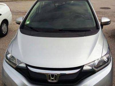 usado Honda Jazz 1,3 iVTEC
