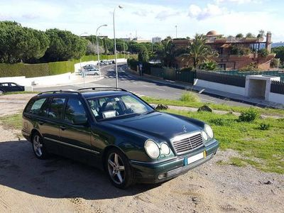 usado Mercedes E300 avangard -