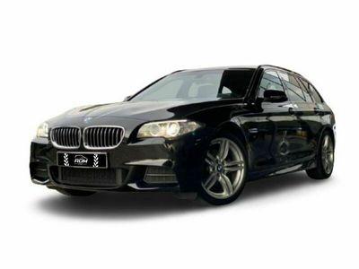 usado BMW 520 Pack M Automatico