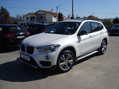 usado BMW X1 XDRIVE 2.0 SPORT