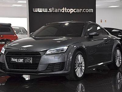 usado Audi TT 2.0 TDI Ultra