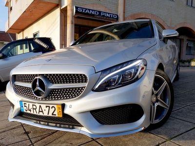usado Mercedes C250 Coupe AMG Aut.
