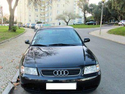 usado Audi A3 1.6