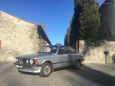 usado BMW 315 E21