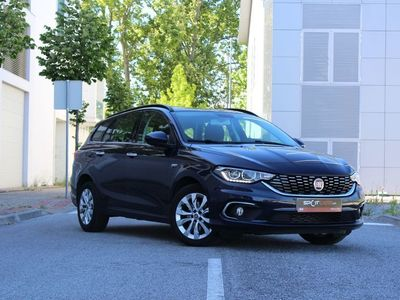 gebraucht Fiat Tipo Station Wagon Easy Business