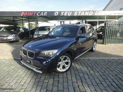 usado BMW X1 S-DRIVE 2.0 - 177CV