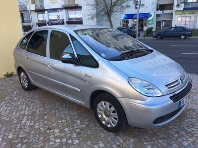 usado Citroën Xsara Picasso Picasso 1.6 HDi Exclusive (109cv) (5p)