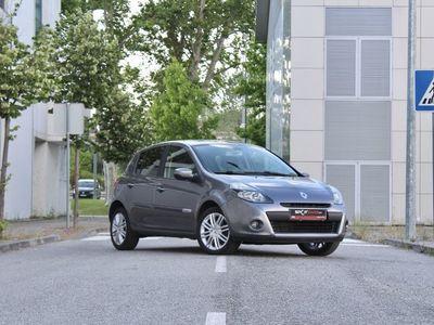 usado Renault Clio Dci NAVI