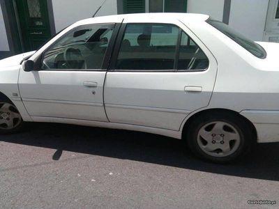 usado Peugeot 306 3063/5P