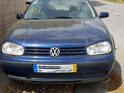 usado VW Golf 1.4i 16v