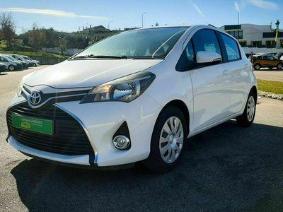 usado Toyota Yaris 1.4 D-4D Comfort 90cv