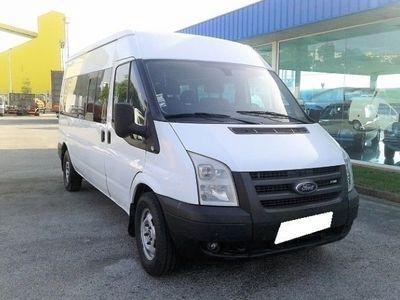 gebraucht Ford Transit 115 CV