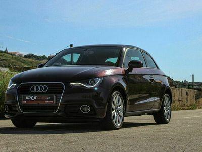 usado Audi A1 1.6 TDi Sport 99g
