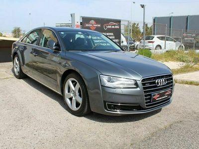 usado Audi A8 3.0 TDi V6 quattro L.C.D.Exclusive
