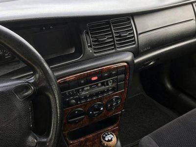 gebraucht Opel Vectra 2.2 dti