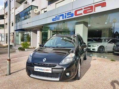 usado Renault Clio Dynamique S