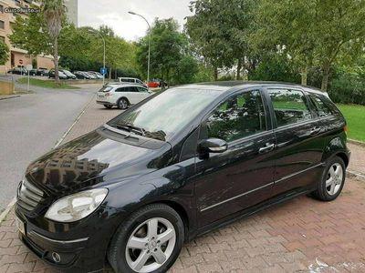 usado Mercedes B200 cdi 140 cv avantgarde