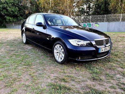usado BMW 320 D-163CV-150MIL