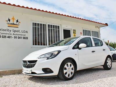 brugt Opel Corsa E 1.3 CDTI