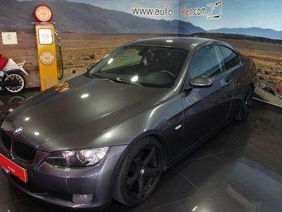 usado BMW 320 D Coupe Nacional 177 Cv