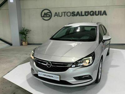 usado Opel Astra Sports Tourer 1.0 EDITION
