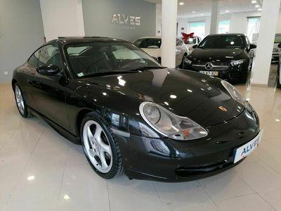 usado Porsche 911 Carrera 300CV