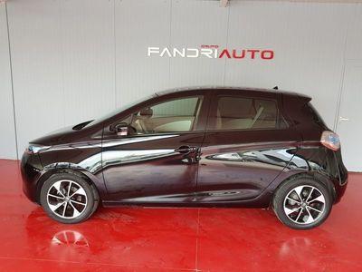 usado Renault Zoe 40 FLEX 300kms