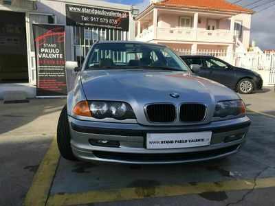 usado BMW 318 I