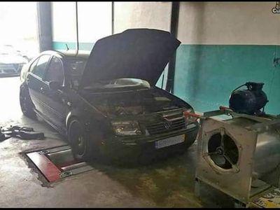 usado VW Bora 110