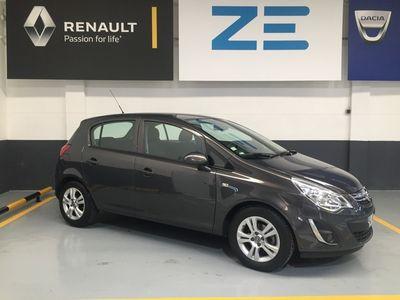 usado Opel Corsa 1.2 Enjoy