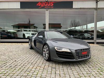 usado Audi R8 Coupé V10