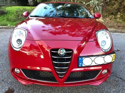 usado Alfa Romeo MiTo 1.6 JTD 120Cv DIESEL
