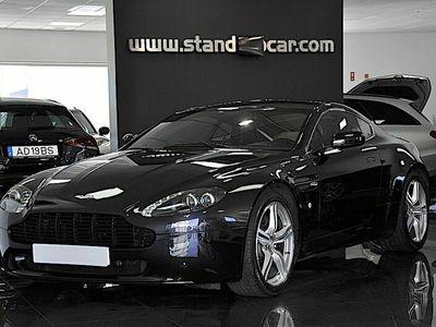 usado Aston Martin V8 VantageCoupé Sportshift (426cv) (2p)