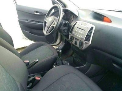 usado Hyundai i20 1.2 MPi Confort
