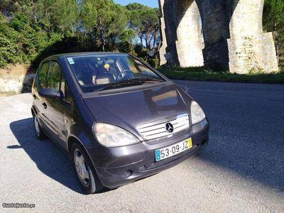 usado Mercedes A140 A 140 Mercedes