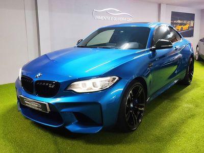 usado BMW M2 370cv